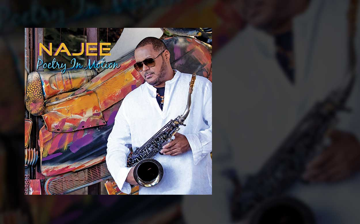 SHOWS – Najee Official
